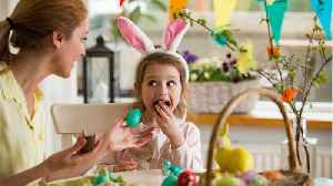 Fun and Surprising Facts About Easter [Video]