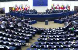 UK vote would boost EU parliament's eurosceptics [Video]