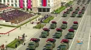 News video: North Korea Says It Has Tested Nuclear Weapon