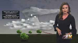 Here's Why The North Texas Weather Wasn't As Bad As Predicted [Video]