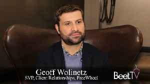Hearst Television Integrates With FreeWheel Monetization And Revenue Management Platform [Video]