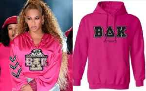 Beyonce Releases 'Homecoming' Merchandise [Video]