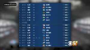 News video: NFL Releases Cowboys 2019 Schedule; Home Game Against Giants To Open Season