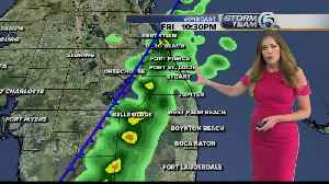 South Florida Latest Weather [Video]