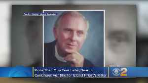 More Than 1 Year Later, Search Continues For Shelter Island Priest's Killer [Video]