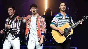 Jonas Brothers Will Perform at This Year's Billboard Music Awards | Billboard News [Video]
