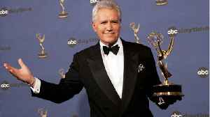 News video: Alex Trebek Says He's 'Feeling Good' After Pancreatic Cancer Diagnosis