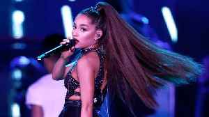 Ariana Grande Takes Home $8 Million For Coachella Performance [Video]