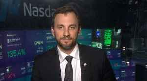 Greenlane's Nasdaq Debut a Testament to Opportunity in Cannabis, CEO Says [Video]