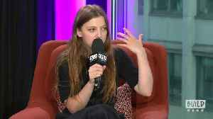 Jade Bird Talks Her Debut Album and Performs For Us Live [Video]