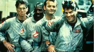 New 'Ghostbusters' Filming Start Date Reportedly Pushed Back [Video]