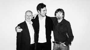 Sir Trevor Nunn, David Parfitt and Tom Hughes Talk About Upcoming Film 'Red Joan' [Video]