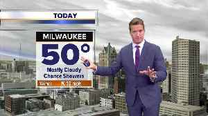Storm Team midday 4Cast [Video]