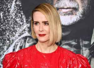 Sarah Paulson struggled to prepare for 'Glass' role [Video]