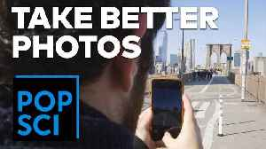 How to Take the Best Photos with Your Smartphone [Video]