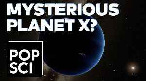 What Will We Name the Solar System's Next Planet? || PLANET X?? [Video]