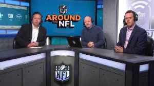 Around The NFL: Comeback stories to watch for in 2019 [Video]