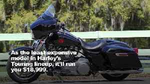 10 Facts About The New 2019 Harley-Davidson Electra Glide Standard [Video]