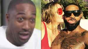 Gilbert Arenas Exposes NBA Players Saying He Doesn't Know A SINGLE One That DOES NOT Cheat On Their Wives! [Video]