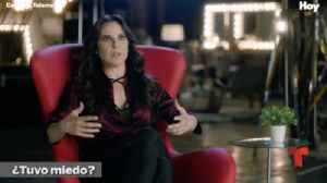 'La Reina del Sur' por Kate del Castillo [Video]