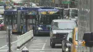 City Reveals New Plan To Move Buses Faster [Video]