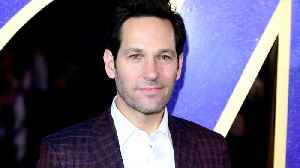Paul Rudd Figured Out How To Scratch Itch In 'Ant-Man' Costume [Video]