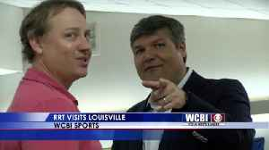 Rebel Road Trip Visits Louisville For The First Time [Video]