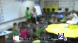 Indiana students to take new state test next week [Video]