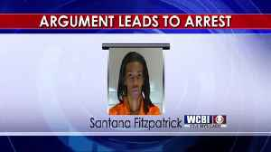 Woman Accused of Running Over Boyfriend -  04/18/19 [Video]
