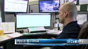 Power fully restored for Freeborn-Mower Cooperative customers [Video]
