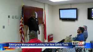 Jackson County EMA Digital Radio [Video]
