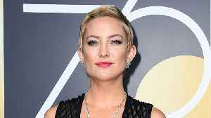 Kate Hudson Shows Off Post Baby Weight Loss [Video]