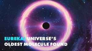 Scientists confirm post-Big Bang theory thanks to discovery [Video]