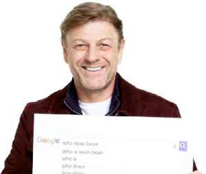 Sean Bean Answers the Web's Most Searched Questions [Video]