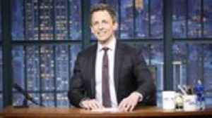 Late-Night Hosts React to Redacted Mueller Report and Press Conference | THR News [Video]