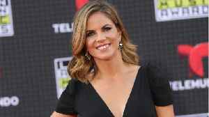 Natalie Morales Leaves 'Access' [Video]