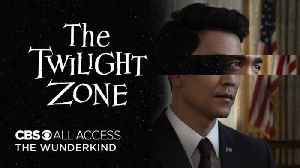 The Twilight Zone: The Wunderkind - Official Trailer [Video]