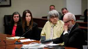 California Couple Sentenced to Life In Prison In Severe Child Abuse Case [Video]