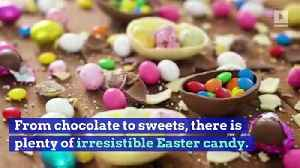 5 Best Easter Candy to Fill Your Basket [Video]