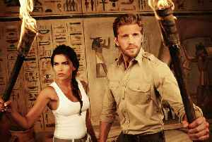 Blood & Treasure Season 1 [Video]