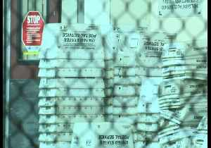 Mail stolen in series of Henderson Post Office 'dock thefts' [Video]