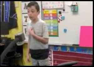 Fourth Grader With Autism Gives Touching Speech to Class About Being on the Spectrum [Video]