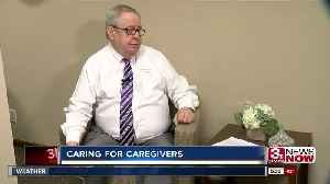 Annual Dementia Care Conference shifts focus onto caregivers [Video]