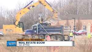 Road expansion sparks development interest in Waukesha [Video]