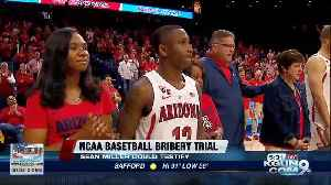 Ruling expected Friday on whether Sean Miller will testify in bribery trial [Video]