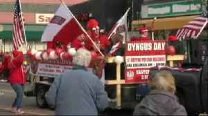 AM Buffalo LIve From the Broadway Market (Part 3 Dyngus Day) [Video]