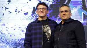 Anthony And Joe Russo Reveal Future Project Of A Stan Lee Documentary [Video]