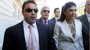 Family Of joe Giudice Reacts To Denial Of His Deportation Appeal [Video]