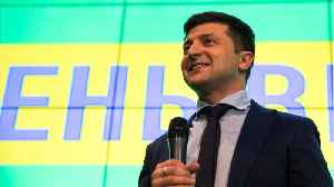 Ukraine's Probable New Leader Could Reconcile With Moscow And Get Territory Back [Video]