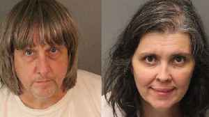Couple Who Abused, Imprisoned Their Own Children For Years Sentenced To Life In Prison [Video]